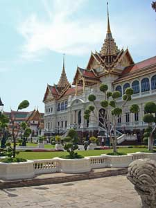 Highlights Thailand tips
