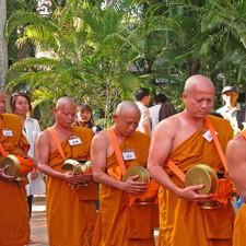 reis Thailand Chiang Mai