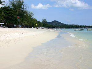 Samui-strand-relaxen