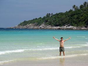 strand-samui-Thailand