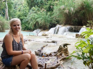 Thailand specialist Sharon