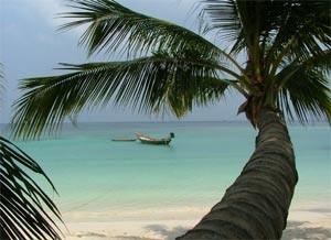 ko lanta Zuid Thailand reis