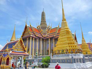 tips grand palace thailand