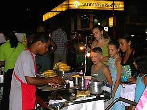 Tips Thailand eten en drinken