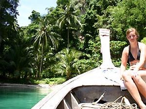 Ko Yao Yai rondreis Thailand