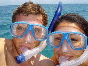 Snorkelen boottocht Thailand