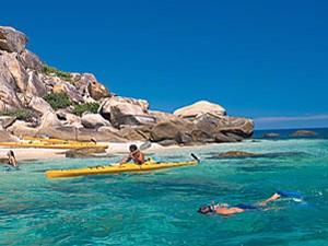 Thailand eilanden snorkelen Ko Tao