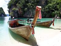 Bucketlist Thailand