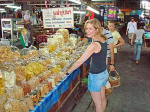 Thailand tips Chiang Mai