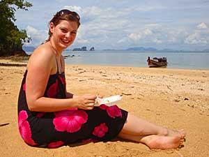 Ko Yao Yai eiland Thailand