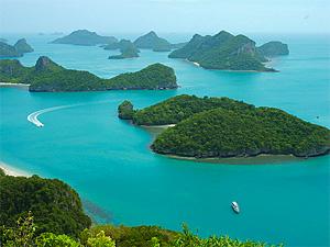 Rondreis Thailand Ko Samui