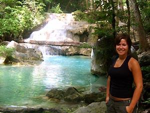 Thailand reis