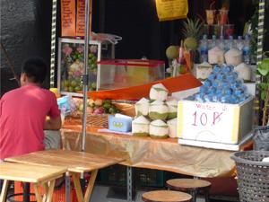 eten op straat thailand