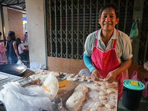 excursie bangkok met deeg Thailand