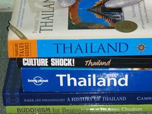 Thailand gezondheid boeken