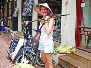 Vietnam Combodja reis Hanoi Thailand