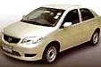 Toyota Vios autohuur Thailand
