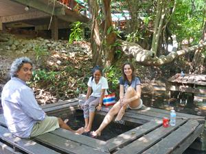 khanom reis Thailand