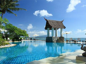 Relaxen in Khanom rondreis Thailand