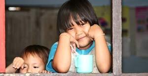 Thailand gezondheid kinderen