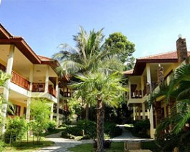 Ko phangan special stay Thailand