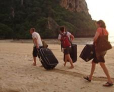 Praktische vragen voor vertrek naar Thailand