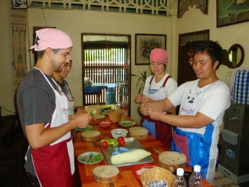 Kookles Chiang Mai