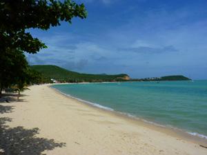 Oostkust Thailand