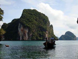 Zuid-Thailand-Ko-Yao-Yai
