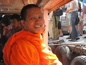 Chiang Mai reizen Noord Thailand