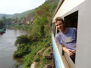 Highlights Thailand River Kwai