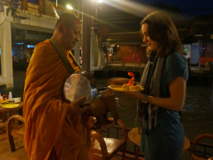 Highlights Thailand verblijf