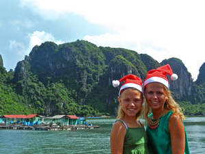 Rondreis met Kerst in Thailand