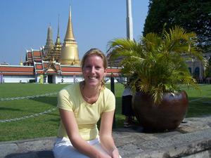 Thailand blog