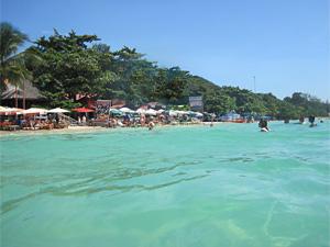 Strand Bangkok Ko Samet Thailand