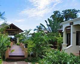 Samui special stay Thailand