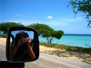 selfdrive Thailand eilanden