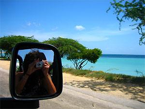 Ko Samui selfdrive Thailand