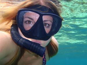 Thailand blog snorkelen