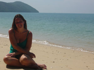 Eerste keer Thailand reis