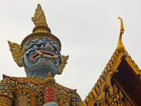 Reisinspiratie Thailand