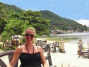 Rondreis Thailand relaxen op strand