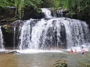 Thailand reisinformatie