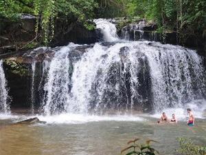Klimaat Thailand reisinformatie