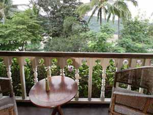 Balkon Mekong Laos