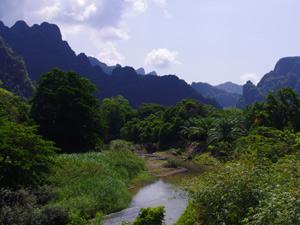 reizen-noord-thailand-natuur