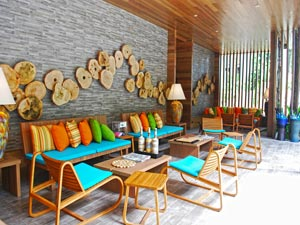 Ko Samet special stay Thailand