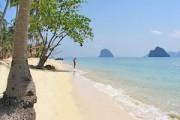 Rondreis 3: Zorgeloos Zuid-Thailand