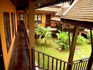 Hotel Vang Vieng Laos