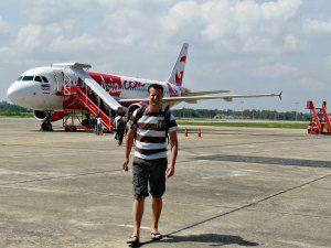 thailand-aankomst